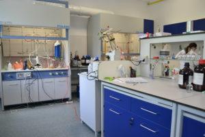 Laboratorul de Sinteze Organice (sala 63) - 10