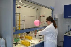 Laboratorul de Sinteze Organice (sala 63) - 3